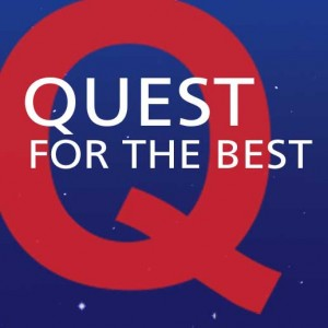 Quest for the Best Icon